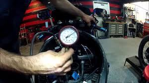 yamaha r1 valve adjustment u0026 compression test youtube