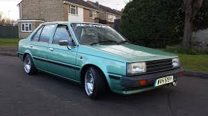 nissan sunny 2005 modified cars that are rarely modified in the uk retro rides