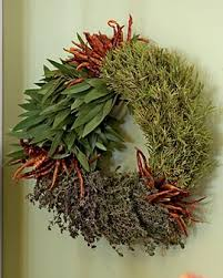 organic gardening gift basket