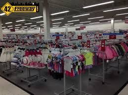 burlington baby department open burlington s new deptford store in soft opening mode 42
