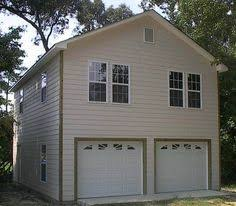 2 story garage plans pin by andrea bartosz on garages pinterest flat roof garage