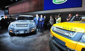 land rover concept land rover dc100 concept official photos u2013 news u2013 car and driver
