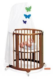 Stokke Mini Crib Stokke Sleepi Crib System I With Mattresses