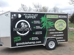 How To Price Landscaping Jobs by Hemp Mulch Hemp Spex Brand Mulch Natural And Environmentally