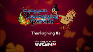 2016 mcdonald s thanksgiving parade tv promo