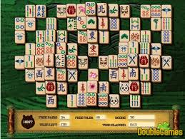 kung fu panda 2 mahjong mayhem game
