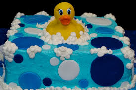 rubber ducky baby shower cake imagine it iced cakes by ducky baby shower