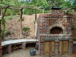 Brick Oven Backyard by 16 Best For The Home Images On Pinterest Brick Ovens Outdoor
