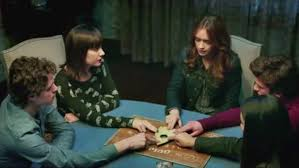 Seeking Feather Cast Ouija Review Reporter