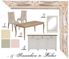 Marks And Spencer Dining Room Furniture My M S Magical Dining Room My Mills Babymy Mills Baby