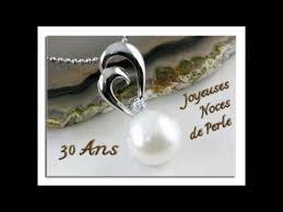 anniversaire de mariage 30 ans 30 ans noces de perle