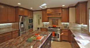 Designing A Kitchen Remodel by Kitchen And Bath Remodeling Serving Northern Virginia Maryland