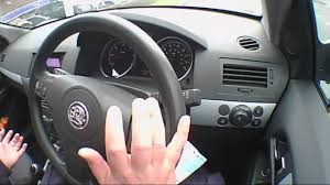 opel astra 2005 interior vauxhall astra diesel 2004 review road test test drive youtube