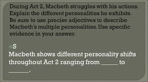 click to view movie s macbeth was a dependable nobleman until he
