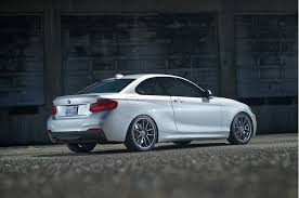 228i bmw bmw 228i with m performance m235i exhaust doesn t sound like your