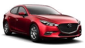 mazda cars australia top 10 selling cars in australia 2017