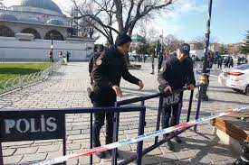 Is It Safe To Travel To Istanbul images Istanbul sultanahmet square bombing is it safe to travel to turkey jpg