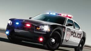 2006 dodge charger gas mileage 2009 dodge charger cop car gets boost in power and fuel economy