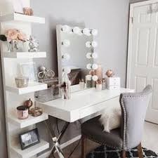 Dress Up Vanity 17 Diy Vanity Mirror Ideas To Make Your Room More Beautiful