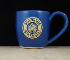 4 custom coffee mugs and the purpose behind the design grey fox