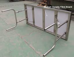 Stainless Steel Folding Table Stainless Steel Folding Table Furniture Favourites