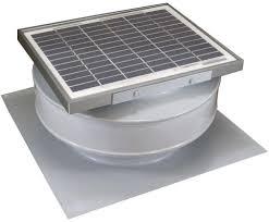 365 cfm 5 watt 12v solar powered attic fan shed exhaust roof
