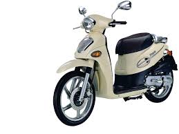 Kymco People 50 150 200 Motor Scooter Guide