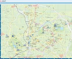 Nyc Metro Map Pdf by Kuala Lumpur Metro Map Pdf Archives Map Travel Holiday