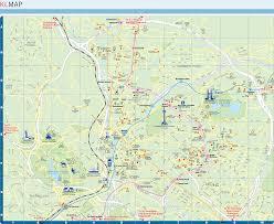 Pdf Metro Map by Kuala Lumpur Metro Map Pdf Archives Map Travel Holiday