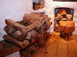 buche de cheminee images gratuites hiver lumière chaud soir bûche flamme feu