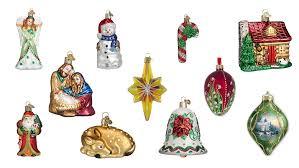 ornaments world ornaments tree