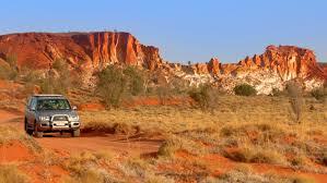 Australian Outback Map Explore Australia U0027s Outback Tourism Australia