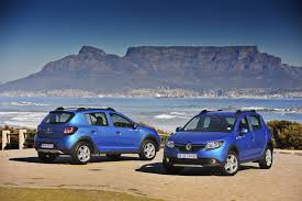 renault sandero stepway sandero stepway sales booming in iran financial tribune