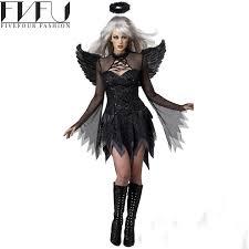 Halloween Costumes Devil Woman Buy Wholesale Devil Woman Costumes China Devil Woman