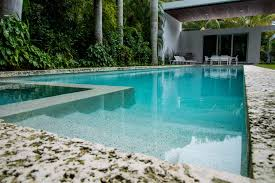 how much does pool maintenance cost per month in south florida