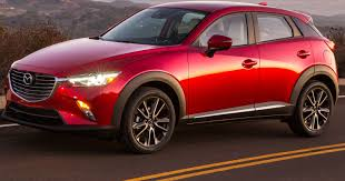 mazda cx3 2015 review mazda u0027s small cx 3 pounces on style