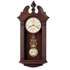 Oval Office Clock by Wall Clocks Large Selection Major Brands At Clock Shops Com