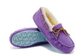 womens ugg moccasin boots 2014 ugg moccasins 2494 purple uggyi00000041 purple 121 00