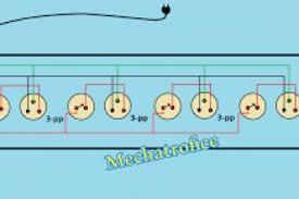 extension cord circuit diagram wiring diagram