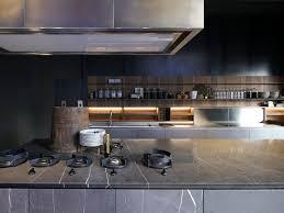 materials u0027dress u0027 a bespoke kitchen