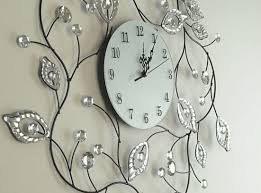 decorative wall clock decor breathtaking how to decorate with large wall clocks