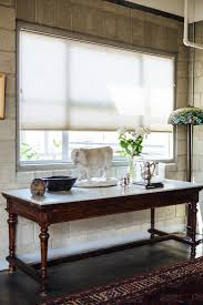 61 best antique marble tables images on pinterest victorian joan mcnamara s industrial chic loft in la