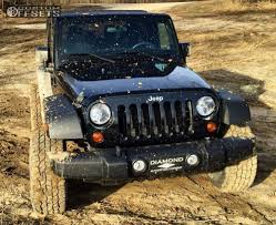 2012 jeep wrangler leveling kit wheel offset 2012 jeep wrangler hella stance 5 leveling kit offroa