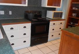 painting oak kitchen cabinetry with chalk paint drawers u2013 front
