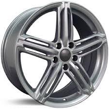 audi rs6 wheels 19 audi replica oem factory stock wheels rims