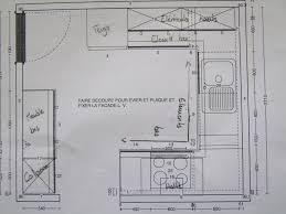 plan de cuisine avec ilot plan de cuisine en u cuisine plan de cuisine avec ilot central