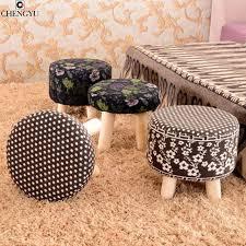 banc canap 23 styles de mode tabouret en bois massif simple petit banc canapé