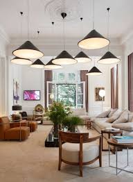creative living room living room creative living room pendant lighting room design