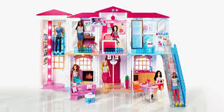 dream house barbie u0027s hello dreamhouse is better than your smart home wired