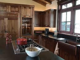 Rustic Kitchen Countertops - rustic kitchen designs u2013 maxton builders